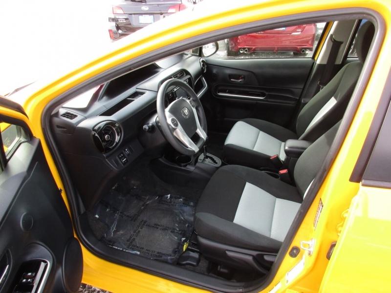 Toyota Prius c 2015 price $10,995