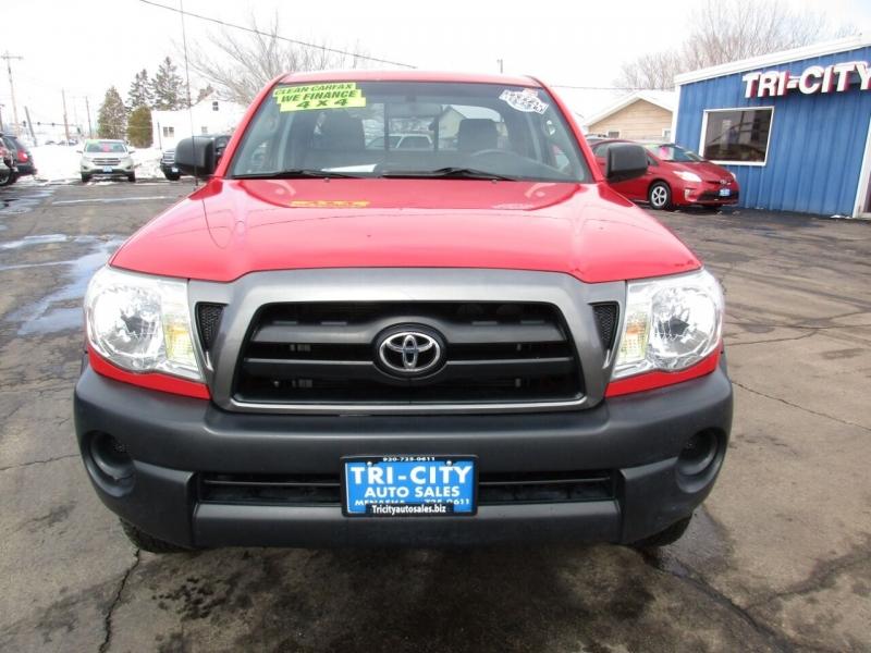 Toyota Tacoma 2006 price $14,500