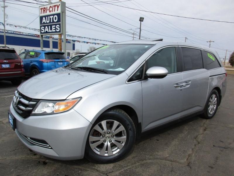 Honda Odyssey 2014 price $14,500