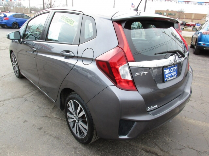 Honda Fit 2015 price $12,995