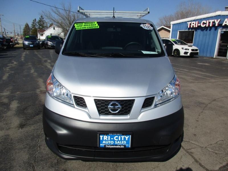 Nissan NV200 2018 price $18,995