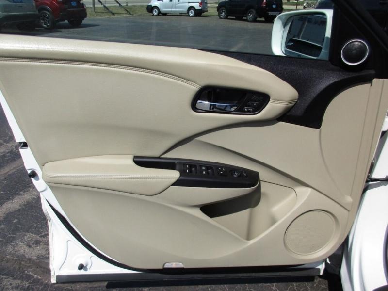 Acura RDX 2014 price $14,995
