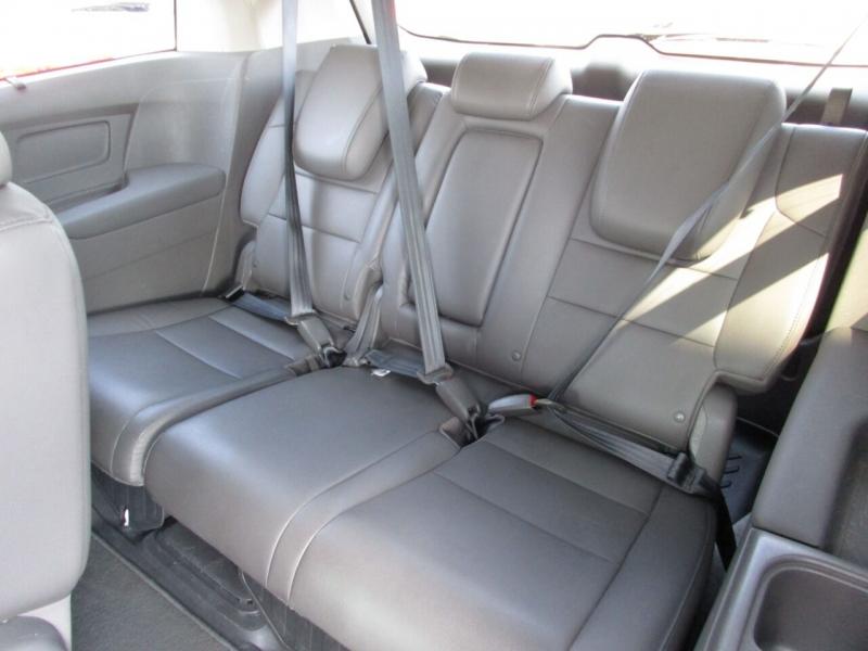 Honda Odyssey 2017 price $26,995