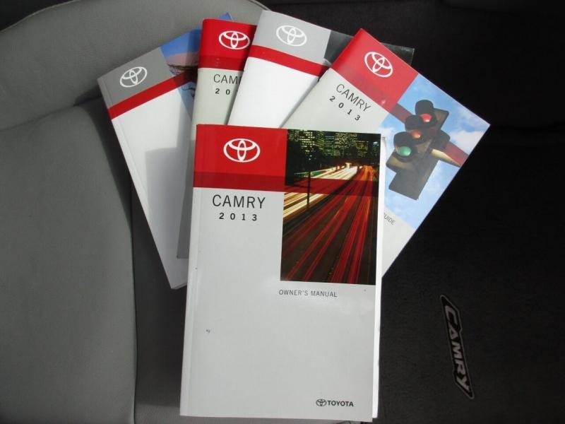 Toyota Camry 2013 price $12,995