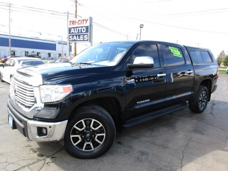 Toyota Tundra 2015 price $36,995