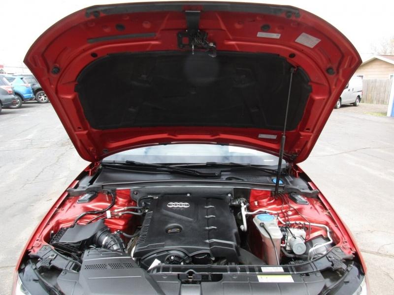 Audi A4 2013 price $18,995