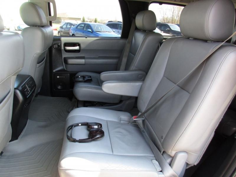 Toyota Sequoia 2011 price $20,995