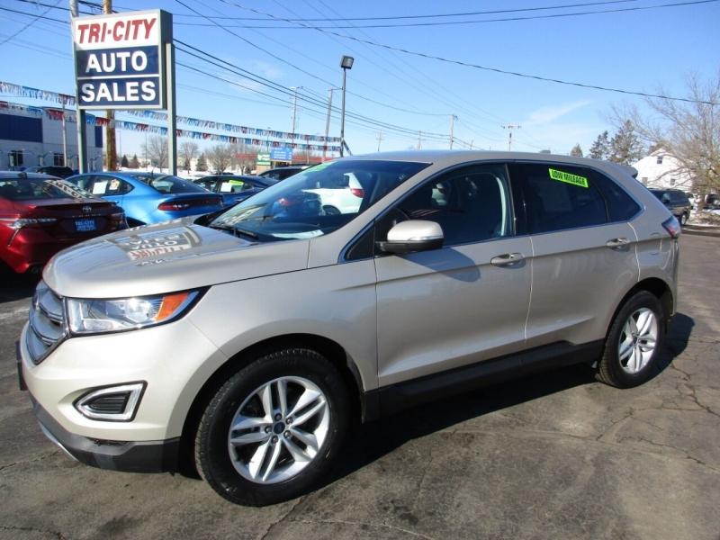 Ford Edge 2017 price $23,995