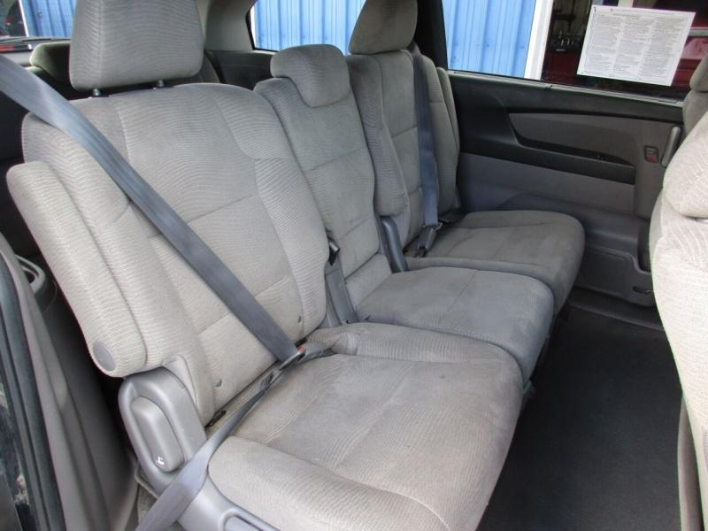 Honda Odyssey 2012 price $11,500