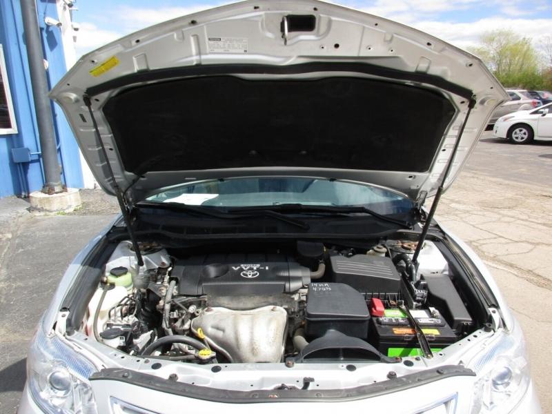 Toyota Camry 2010 price $9,995
