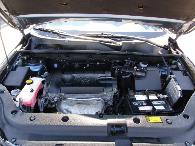 Toyota RAV4 2012 price $13,995