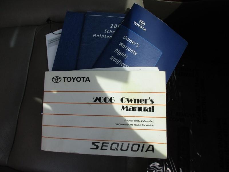 Toyota Sequoia 2006 price $12,995