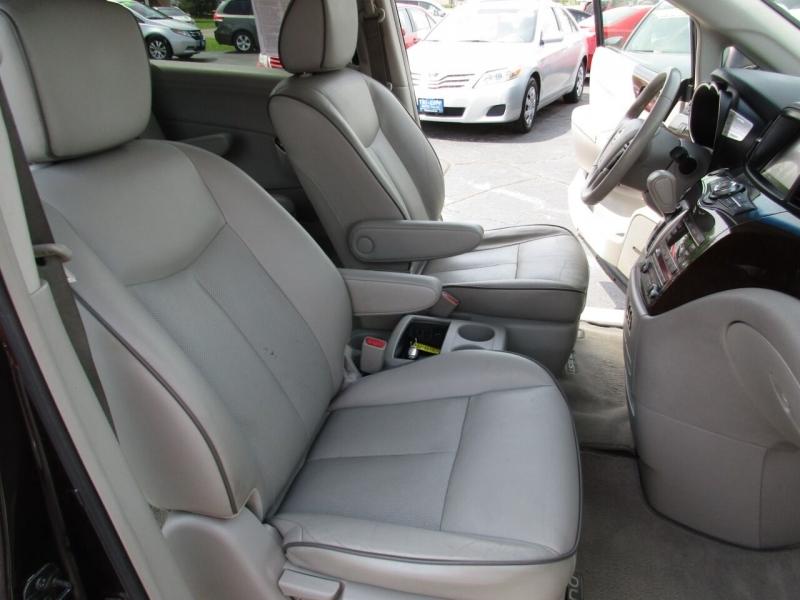Nissan Quest 2011 price $11,500