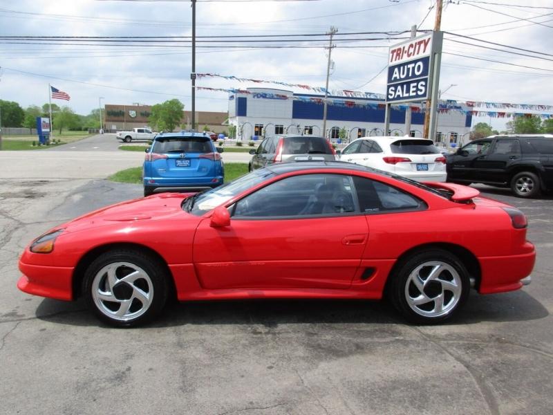 Dodge Stealth 1992 price $19,995