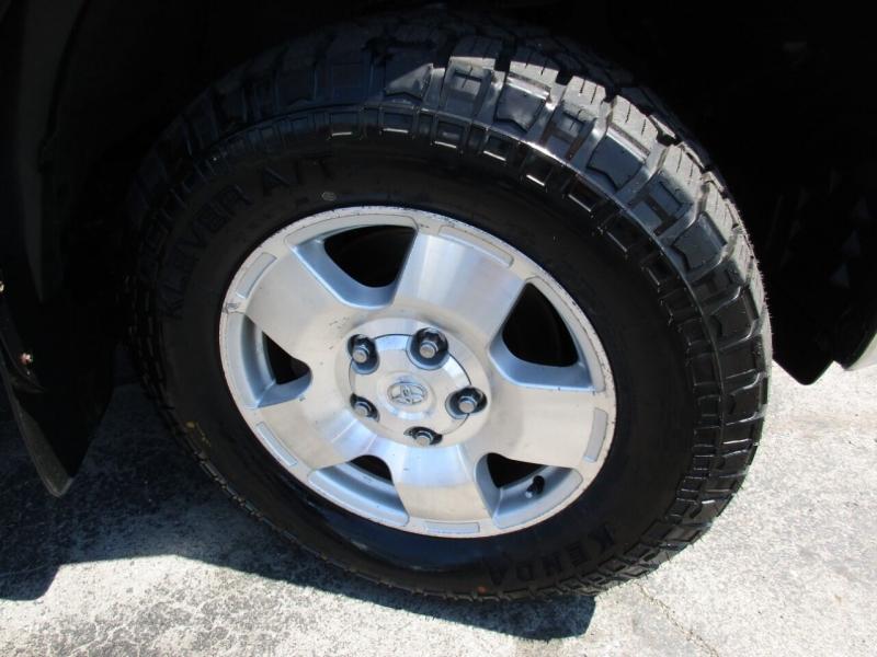 Toyota Tundra 2012 price $21,995