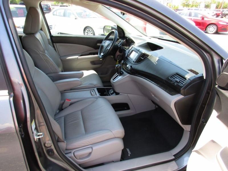 Honda CR-V 2013 price $17,995