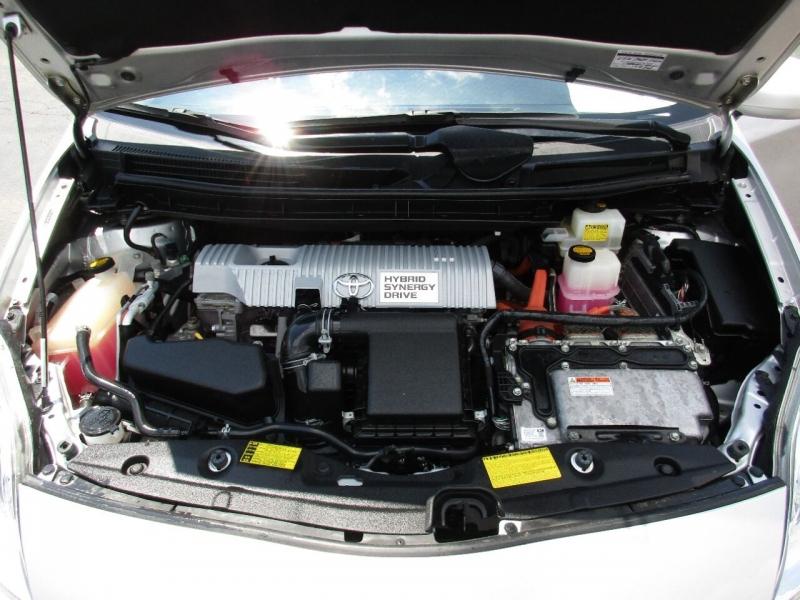 Toyota Prius 2012 price $10,995