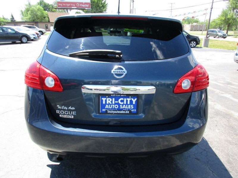 Nissan Rogue Select 2015 price $11,995