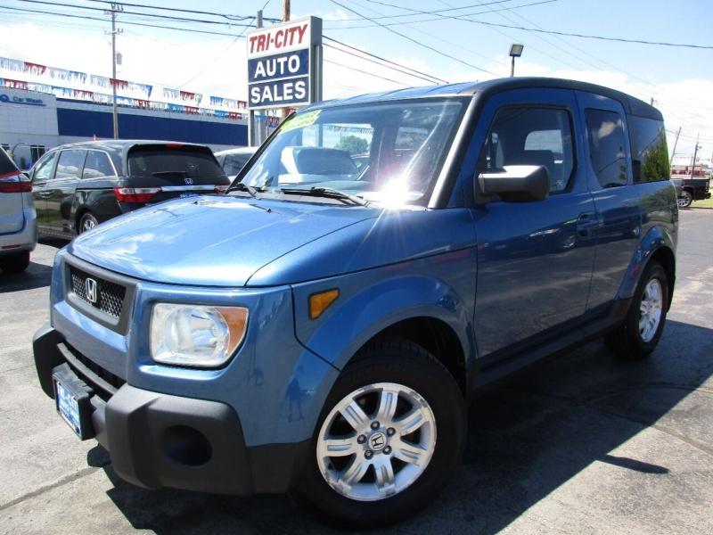 Honda Element 2006 price $8,995