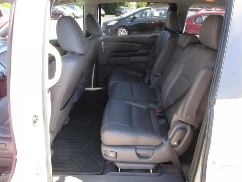 Honda Odyssey 2016 price $23,500