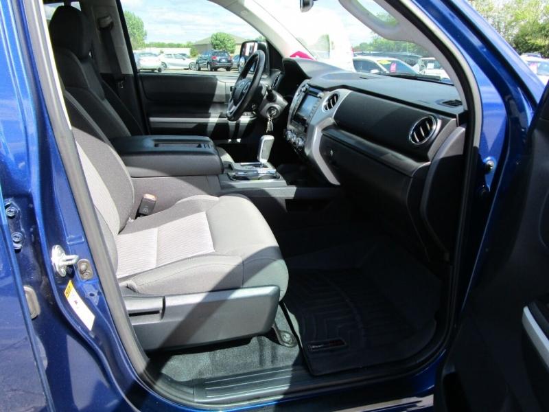 Toyota Tundra 2015 price $39,995