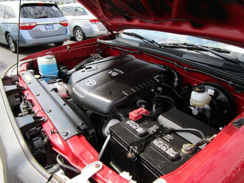 Toyota Tacoma 2009 price $23,995