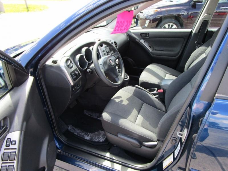 Pontiac Vibe 2007 price $6,995