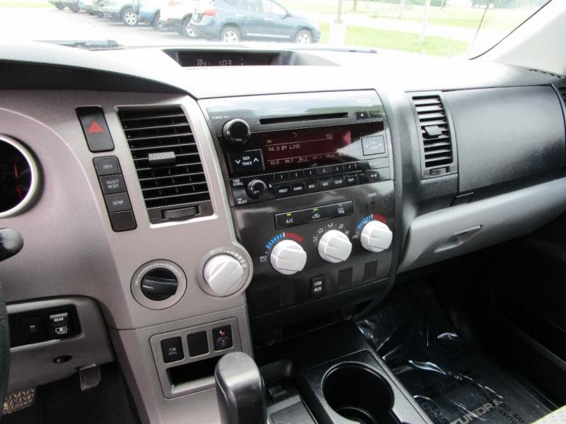 Toyota Tundra 2012 price $28,995