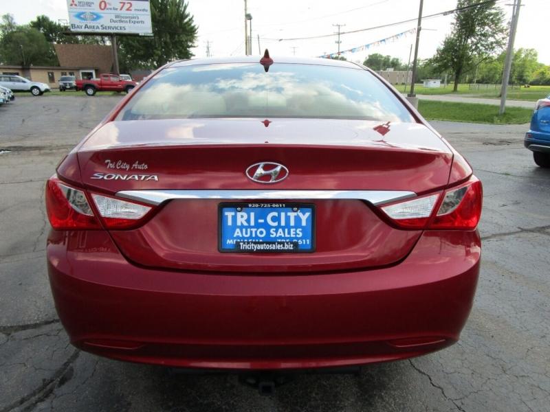 Hyundai Sonata 2011 price $6,995