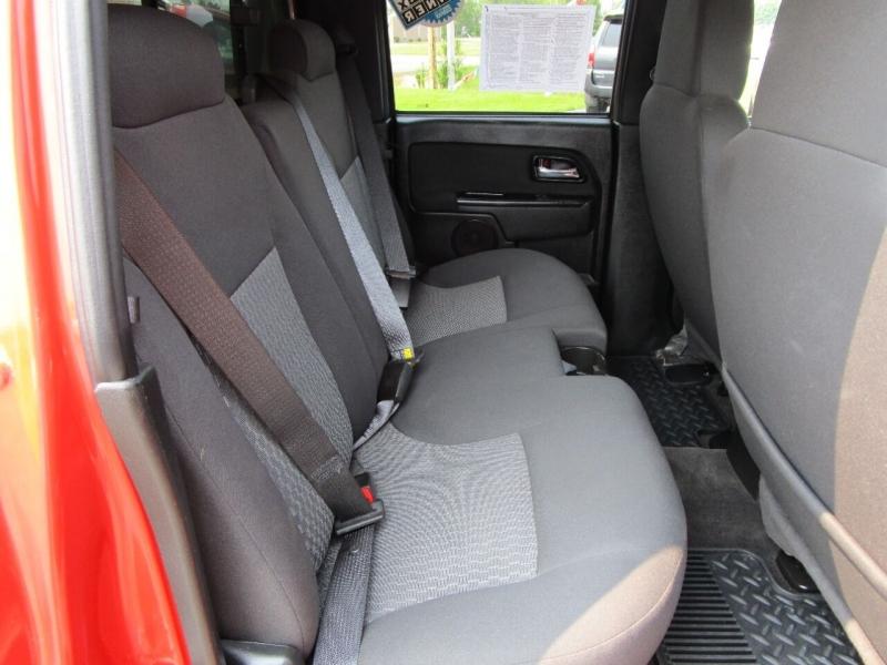 Chevrolet Colorado 2012 price $18,995