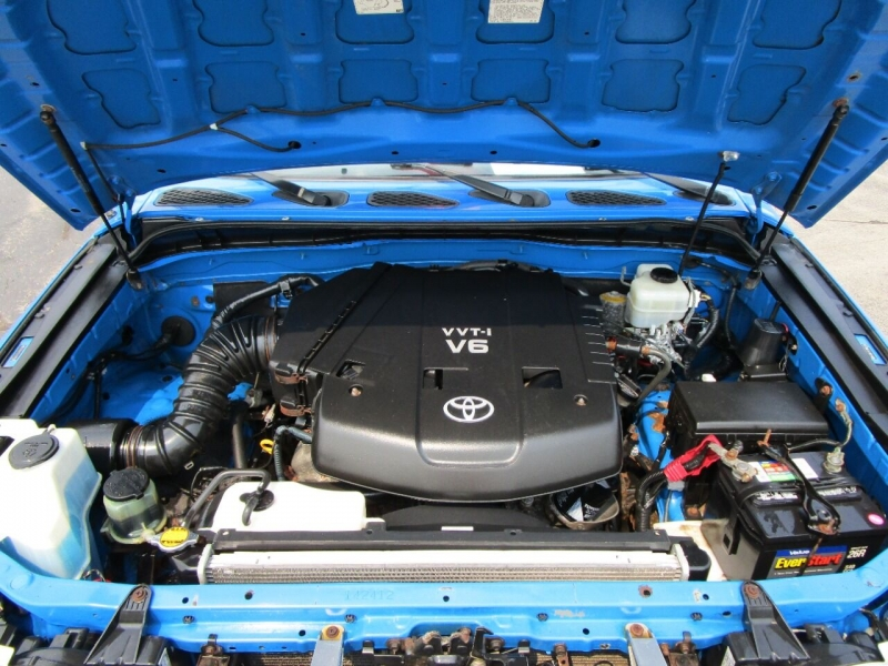 Toyota FJ Cruiser 2007 price $13,995