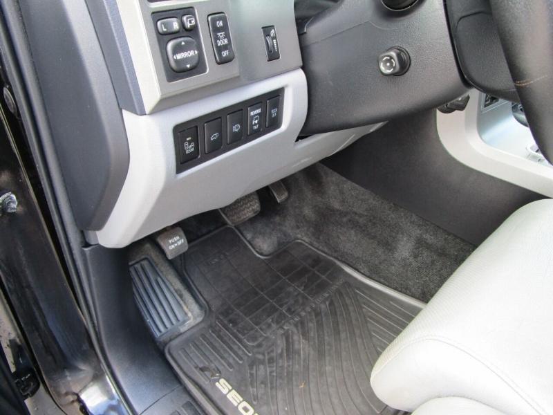 Toyota Sequoia 2014 price $34,995