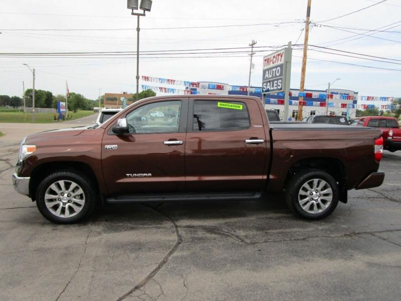 Toyota Tundra 2014 price $31,995