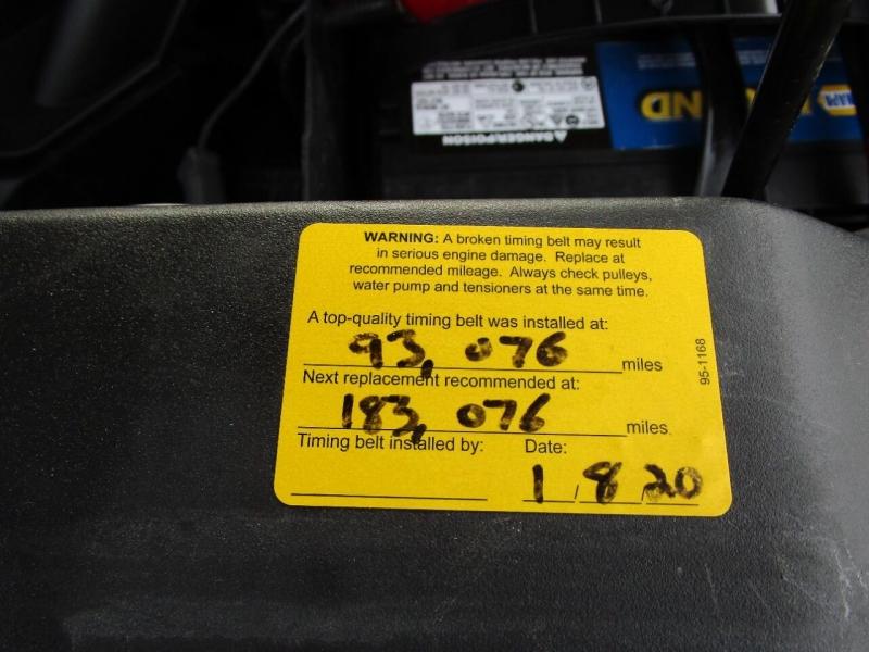 Honda Pilot 2004 price $10,995