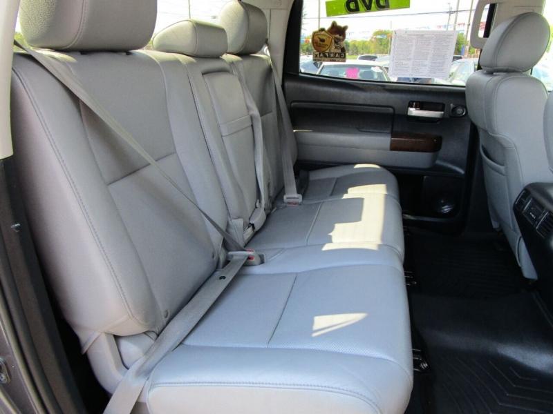 Toyota Tundra 2012 price $26,995