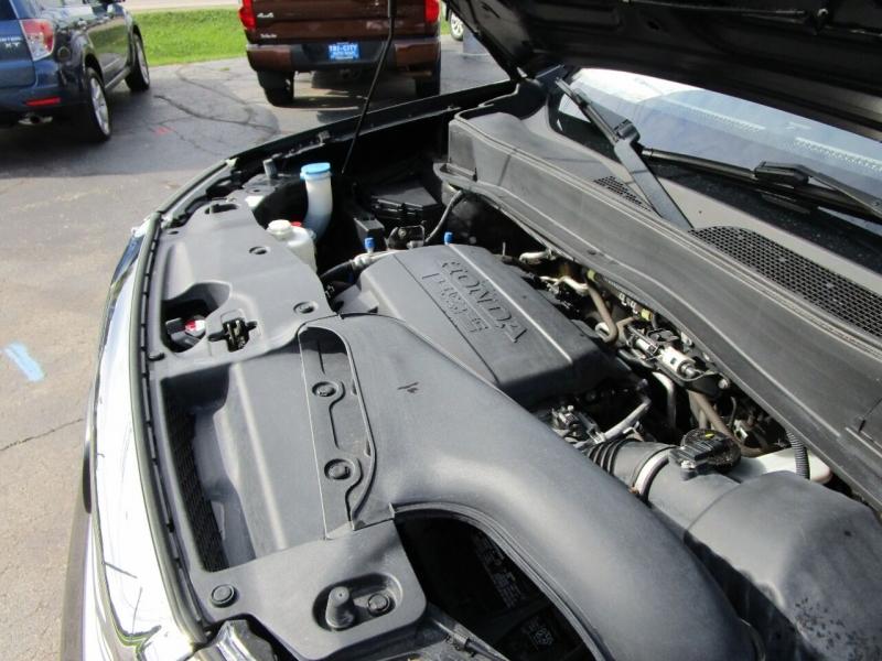 Honda Pilot 2012 price $17,995