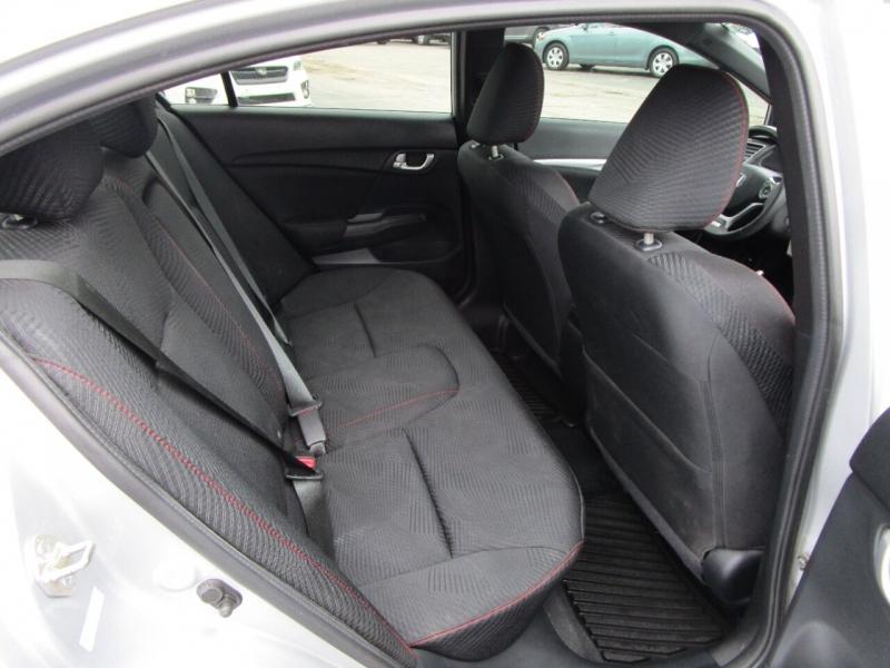Honda Civic 2013 price $16,995