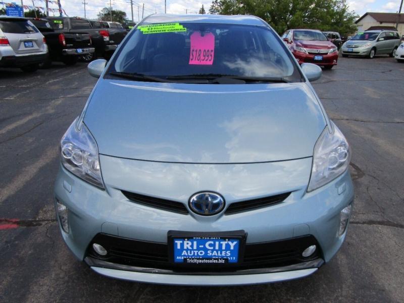 Toyota Prius 2013 price $18,995