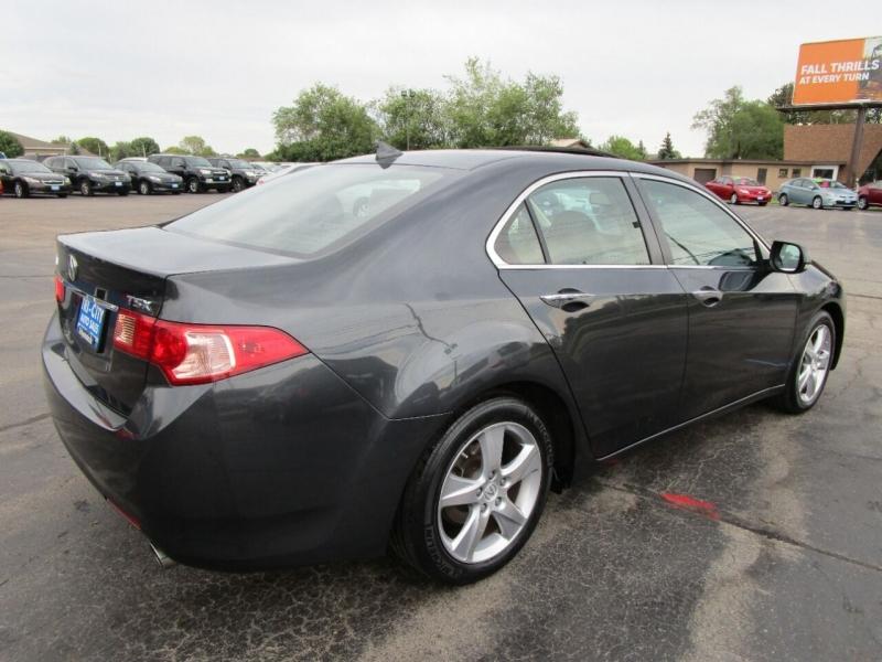 Acura TSX 2012 price $13,995