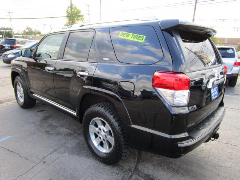 Toyota 4Runner 2010 price $23,995