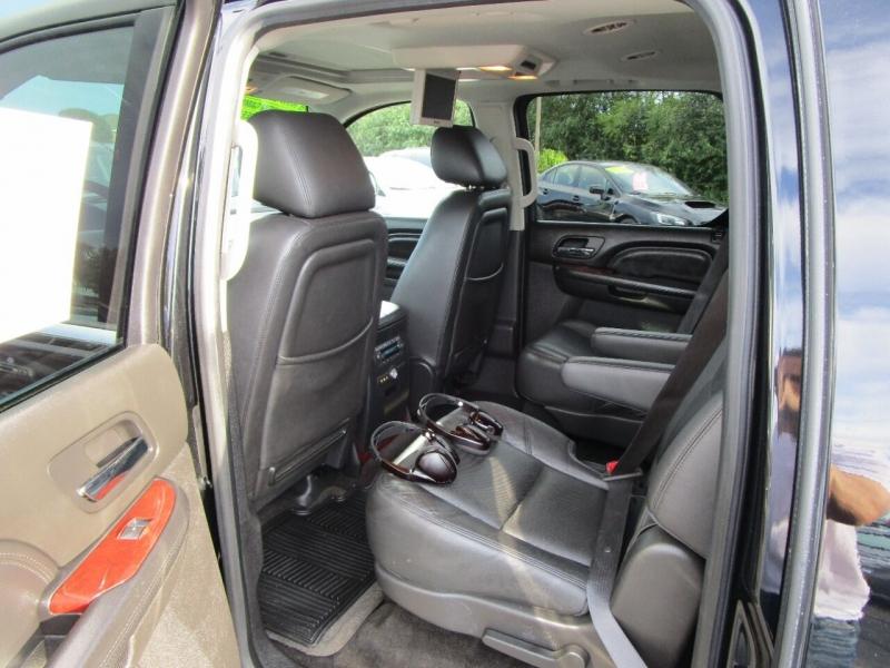 Cadillac Escalade ESV 2013 price $28,995
