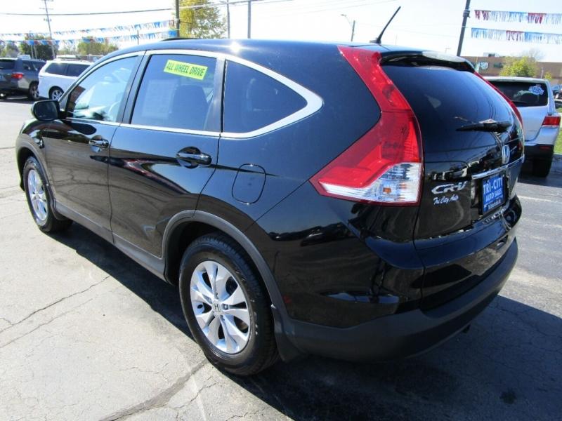 Honda CR-V 2014 price $18,995