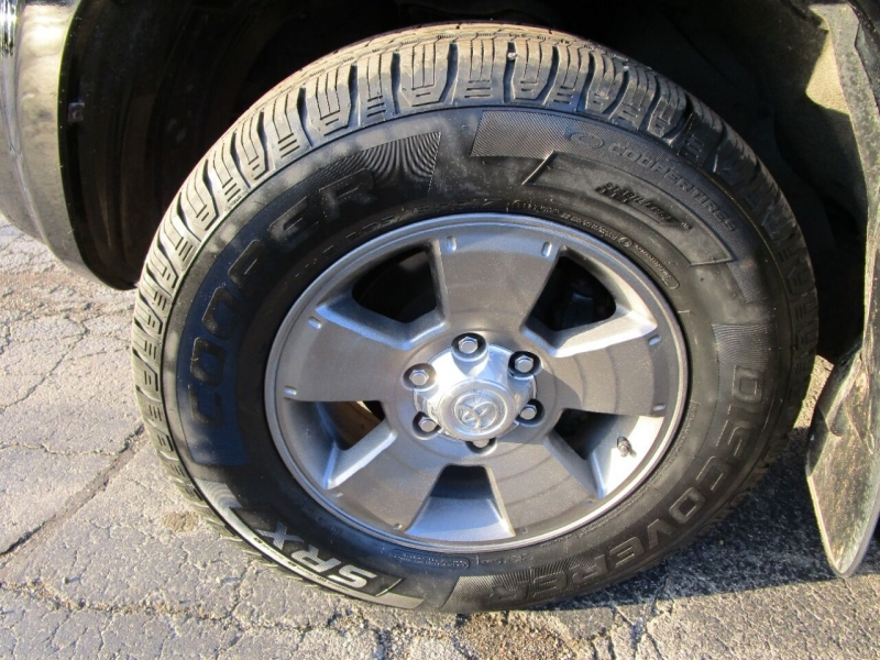 Toyota 4Runner 2006 price $15,995