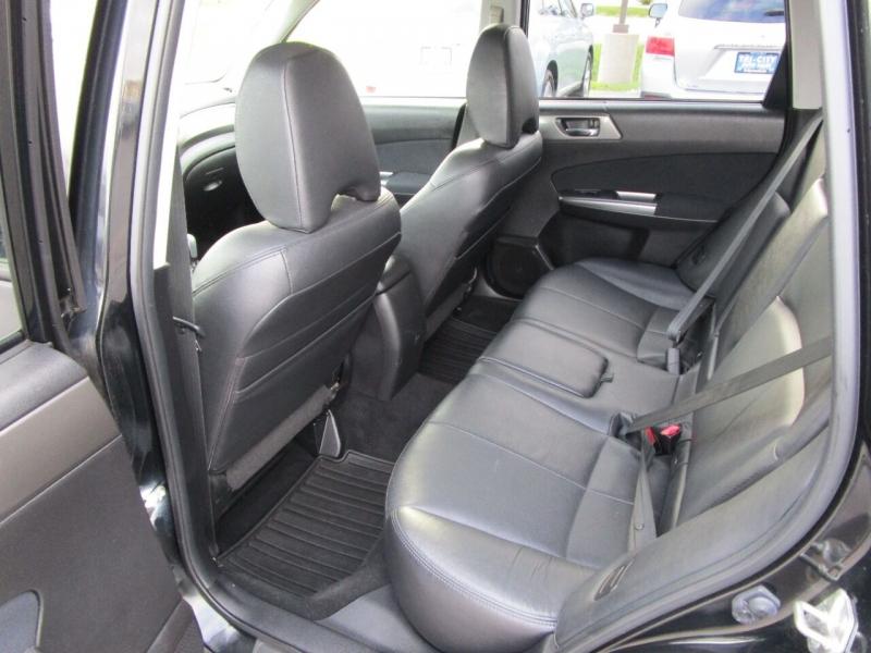 Subaru Forester 2013 price $16,995