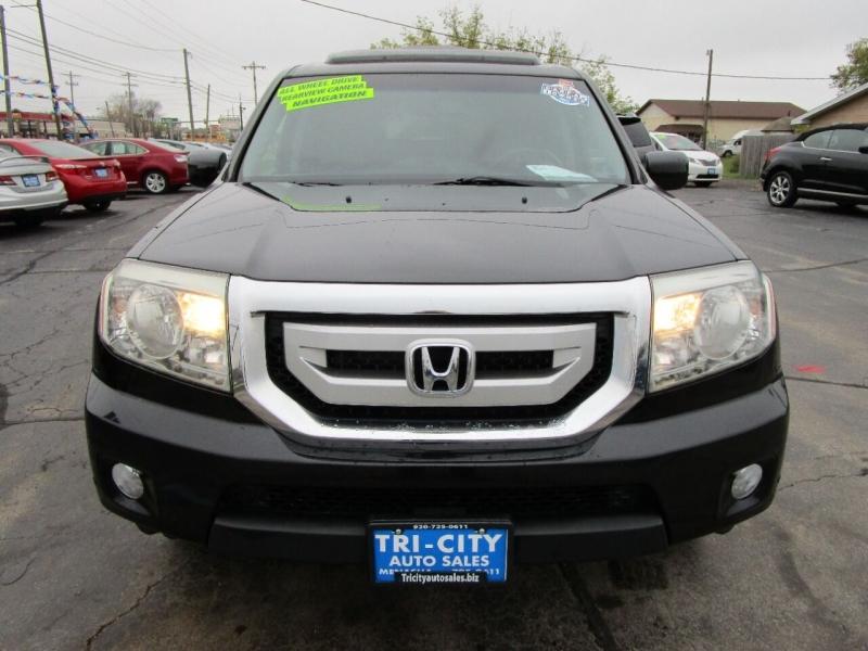 Honda Pilot 2010 price $12,500