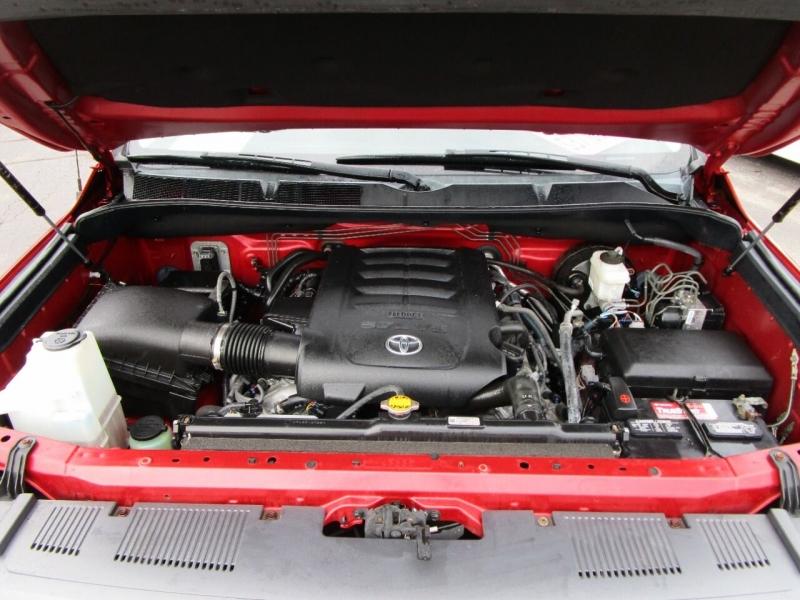 Toyota Tundra 2014 price $37,995
