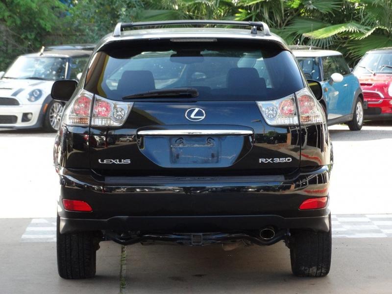 LEXUS RX 2007 price $7,490