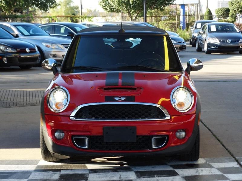 MINI COOPER 2011 price $7,490
