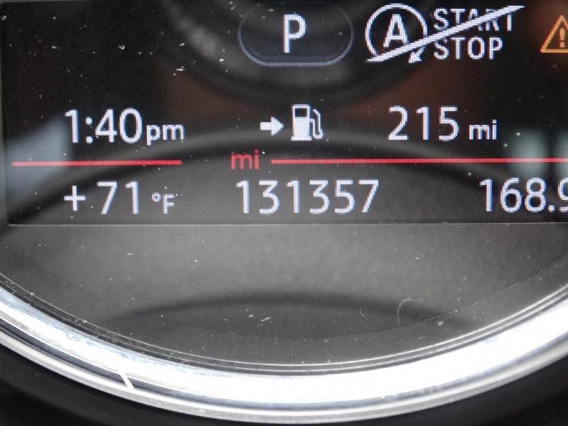 MINI COOPER 2015 price $6,990
