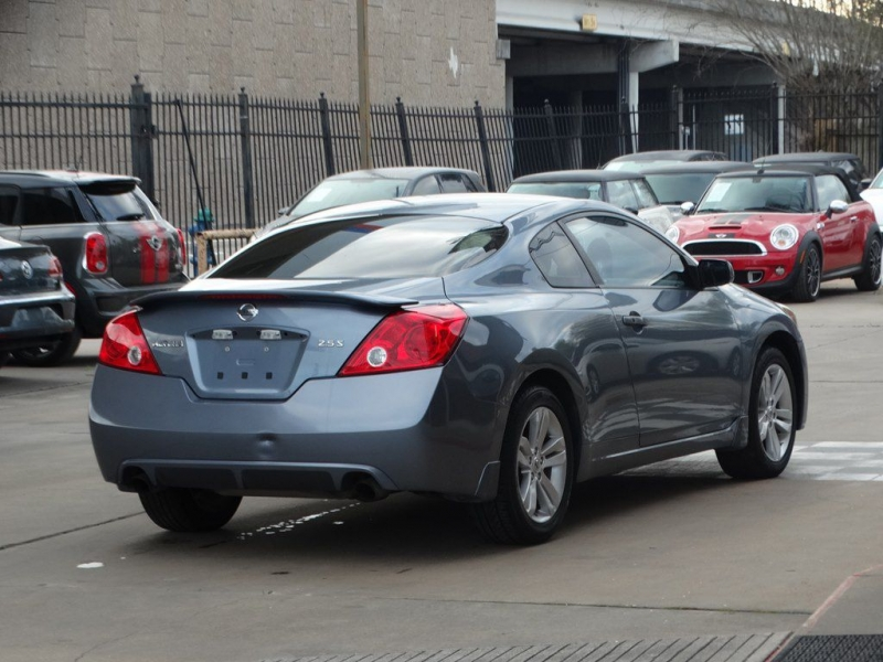 NISSAN ALTIMA 2012 price $5,990